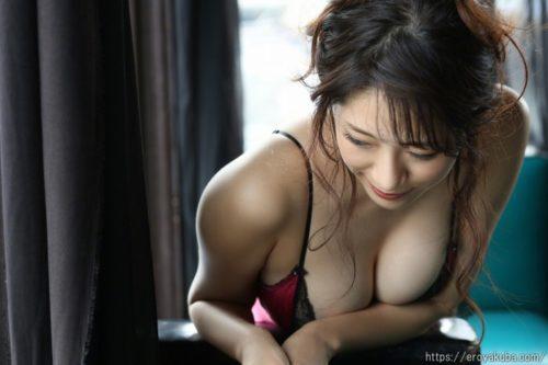 染谷有香 画像101
