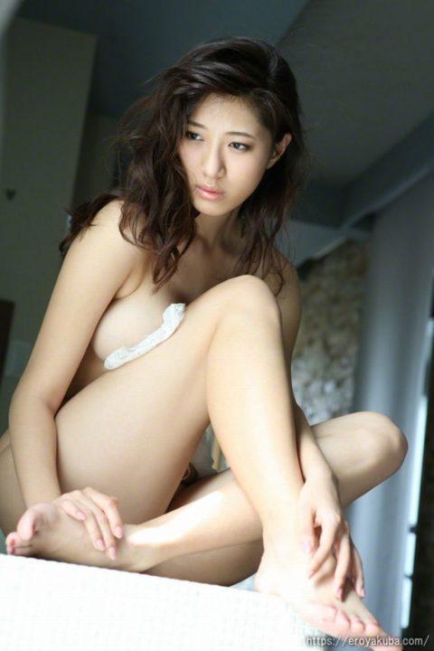 染谷有香 画像125