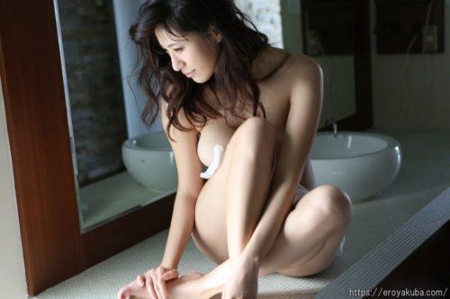 染谷有香 画像126