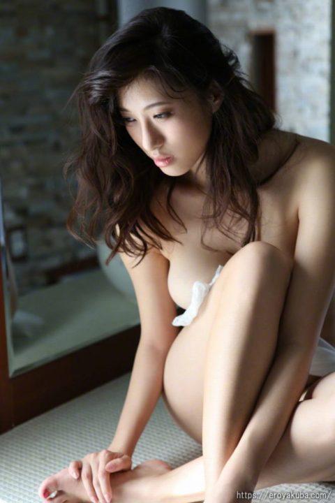 染谷有香 画像127