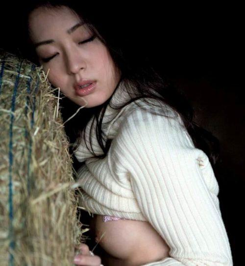 祥子 ヌード画像011