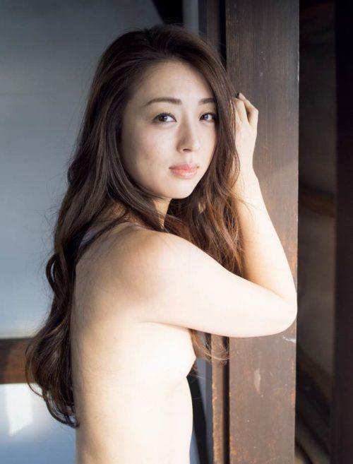 祥子 ヌード画像074