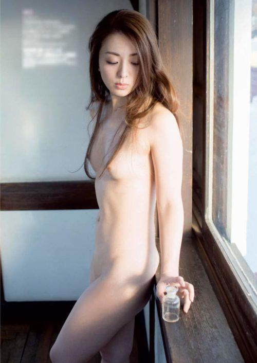 祥子 ヌード画像078