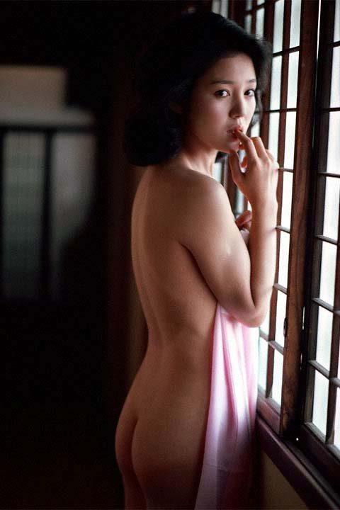 樋口可南子 画像026