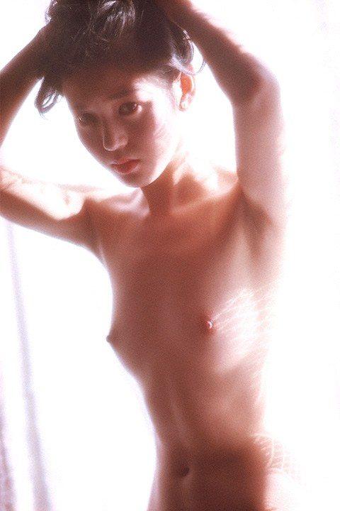 樋口可南子 画像040