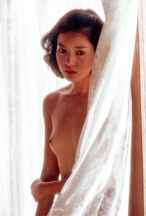 樋口可南子 画像041