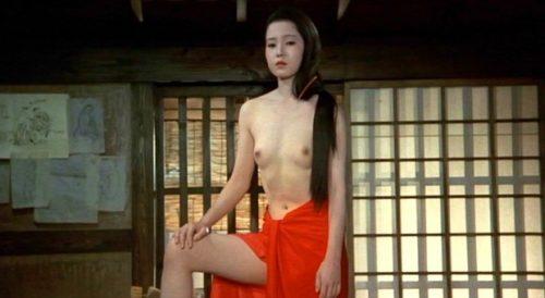 樋口可南子 画像081
