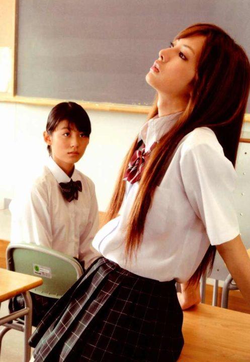 北川景子アイコラ 画像116