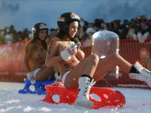 全裸スポーツ 画像011