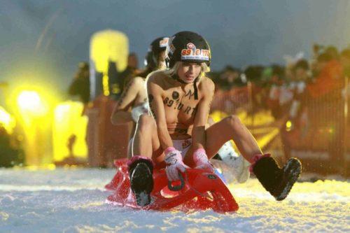 全裸スポーツ 画像013