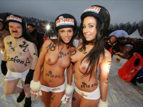 全裸スポーツ 画像016