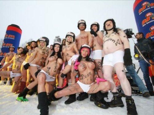 全裸スポーツ 画像038
