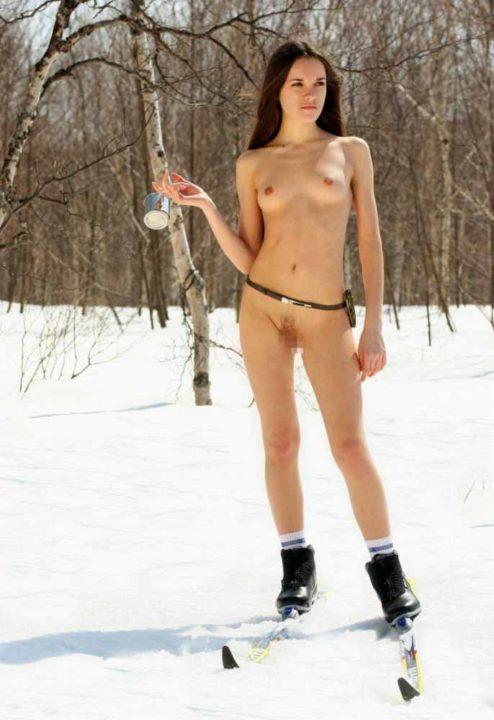 全裸スポーツ 画像096