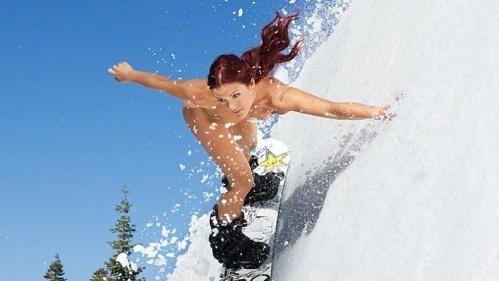 全裸スポーツ 画像114