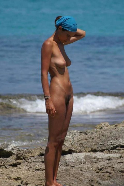ヌーディストビーチ 画像030