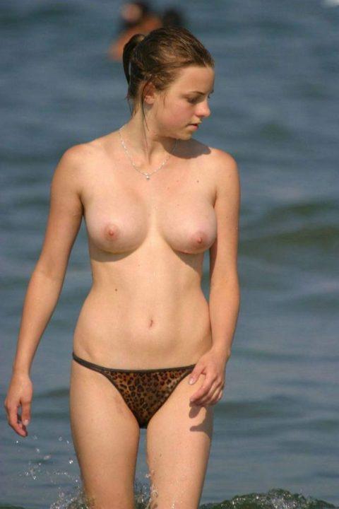 ヌーディストビーチ 画像038