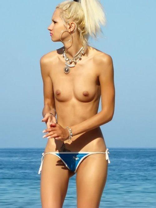 ヌーディストビーチ 画像057