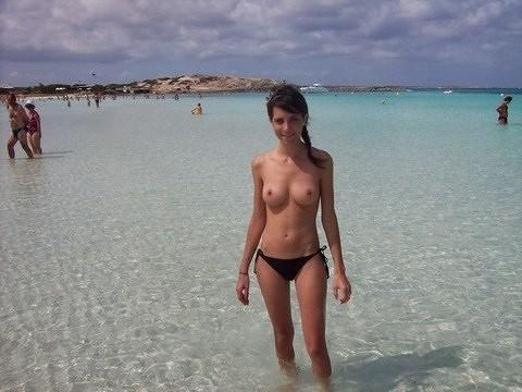 ヌーディストビーチ 画像106