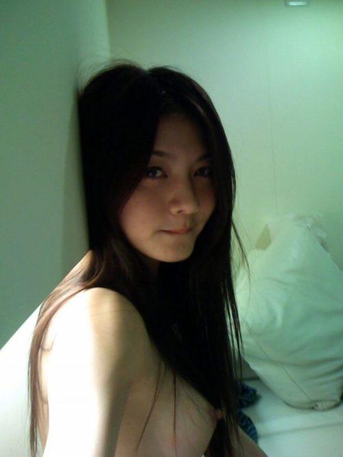 台湾人ハメ撮り 画像003