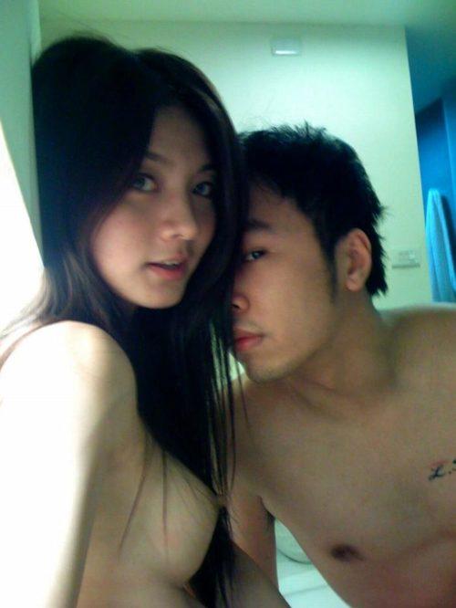 台湾人ハメ撮り 画像007