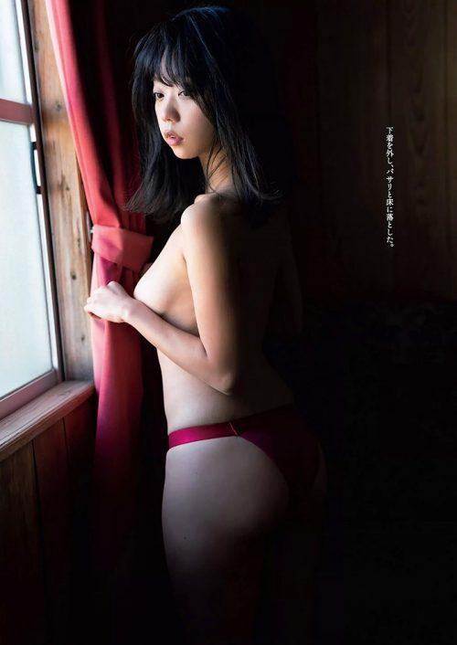 青山ひかる 画像006