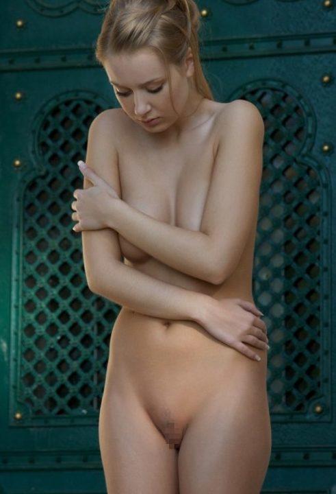 外国人美少女 画像068