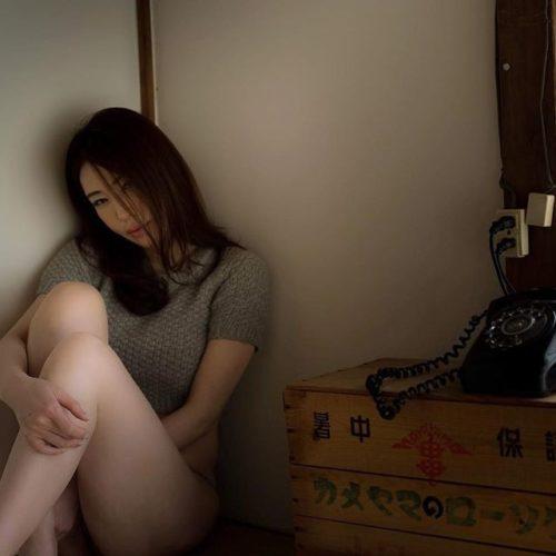 岩本和子 画像091