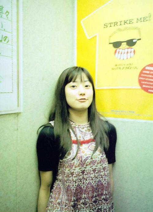 菅野美穂 画像013