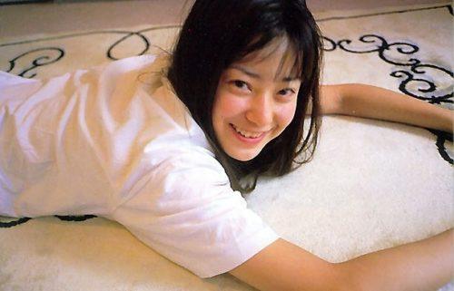 菅野美穂 画像038
