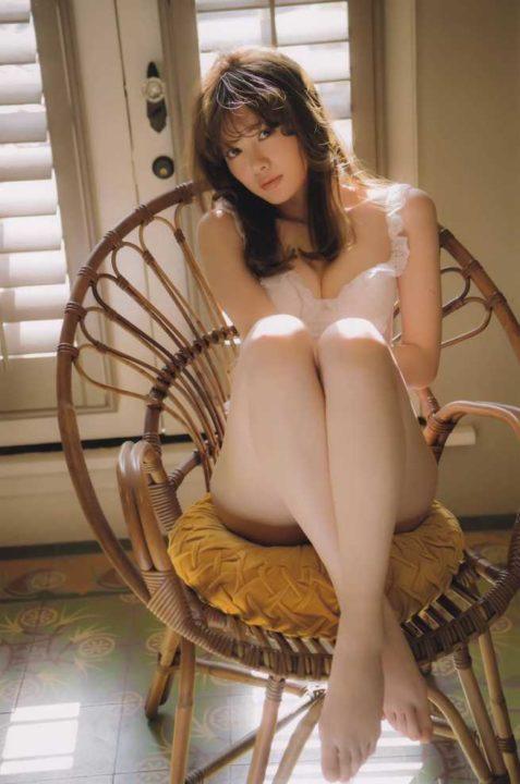 白石麻衣 画像066