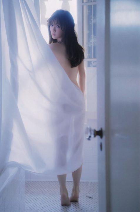 白石麻衣 画像076