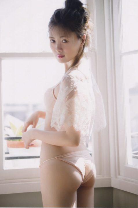白石麻衣 画像083