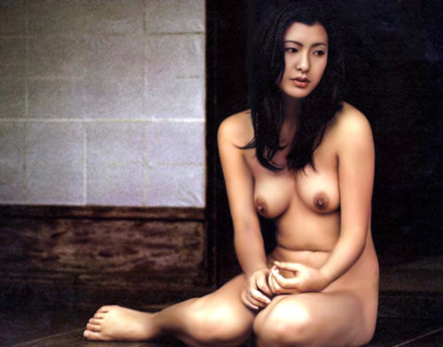 高橋惠子 画像037
