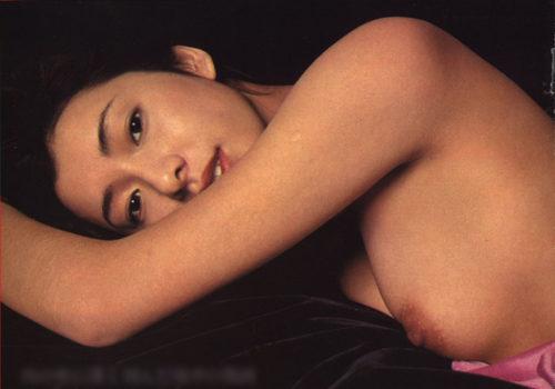 高橋惠子 画像038