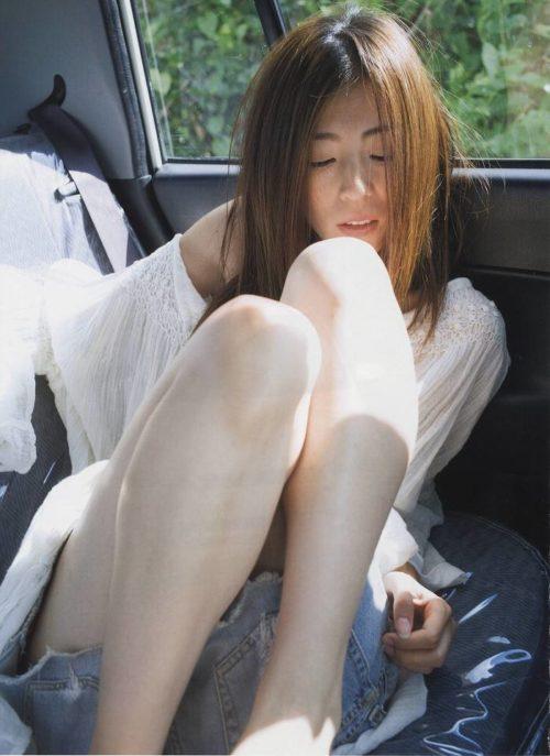 中村愛美 画像029