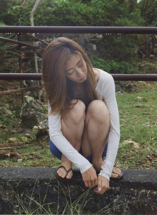 中村愛美 画像039
