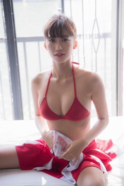 小倉優香 画像041