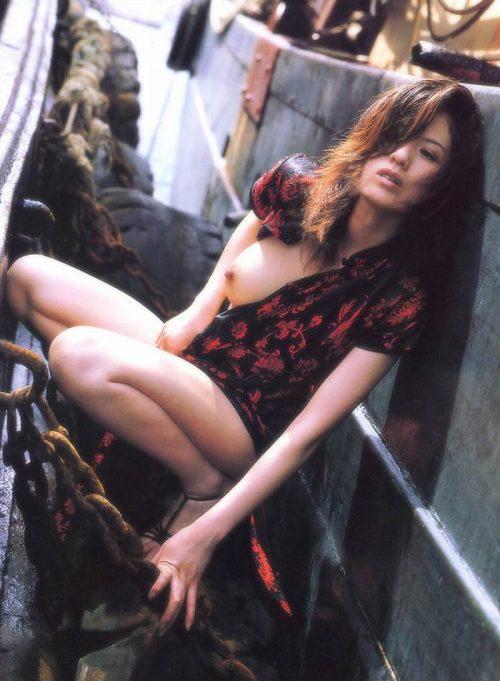 嶋村かおり 画像100