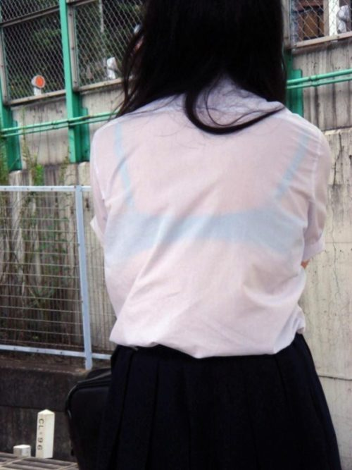 JK透けブラ 画像029