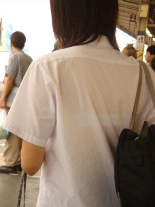 JK透けブラ 画像058