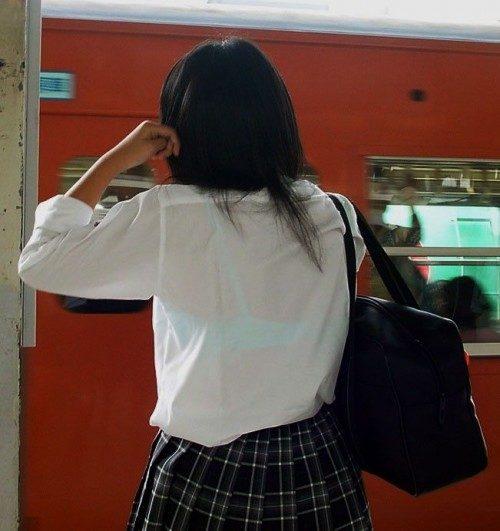 JK透けブラ 画像069