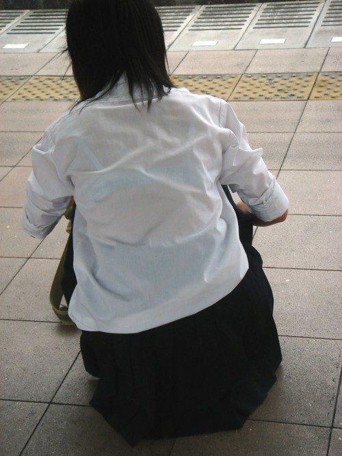 JK透けブラ 画像074