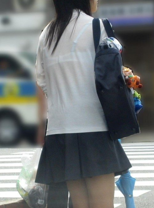 JK透けブラ 画像076