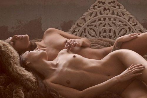 レズビアン 画像084