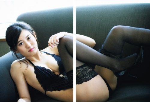 上西恵 画像018