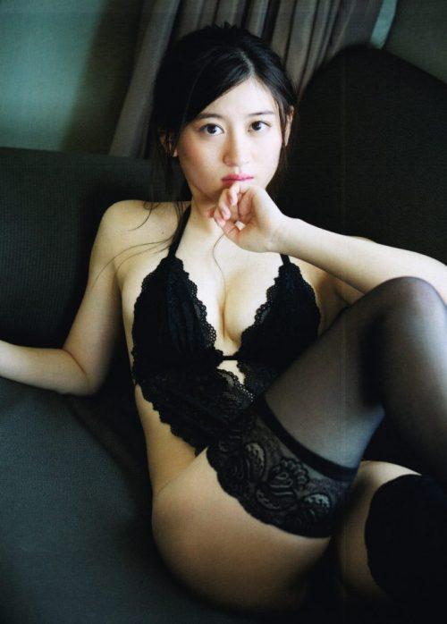 上西恵 画像019
