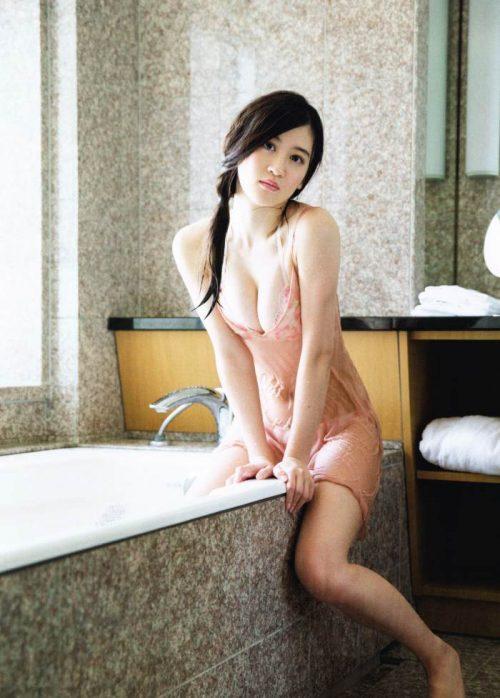 上西恵 画像028