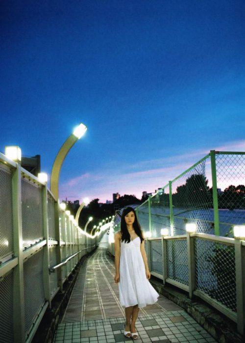 上西恵 画像033