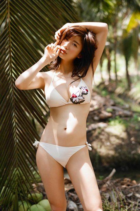 小倉優香 画像004