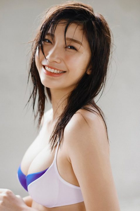 小倉優香 画像026